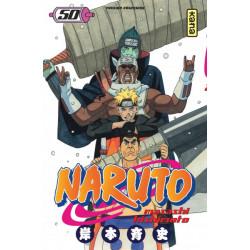 NARUTO T50