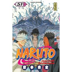 NARUTO T51