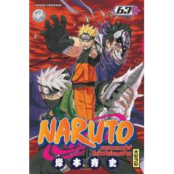 NARUTO T63