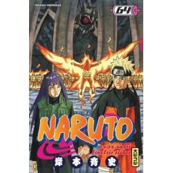 NARUTO T64