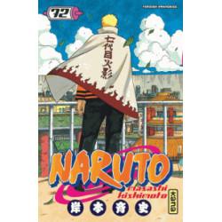 NARUTO T72