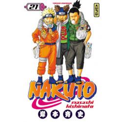 NARUTO T21