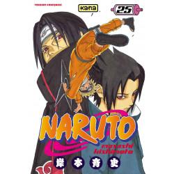 NARUTO T25