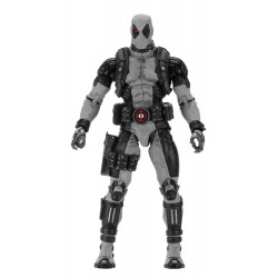 DEADPOOL X-FORCE 1/4 SCALE NECA ACTION FIGURE