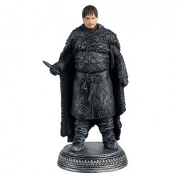 SAMWELL TARLY GAME OF THRONES COLLECTION NUMERO 48