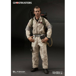 PETER VENKMAN GHOSTBUSTERS 1/6 SCALE LIMITED EDITION COLLECTIBLE FIGURE