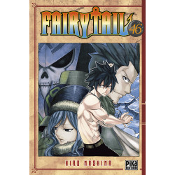 FAIRY TAIL T46