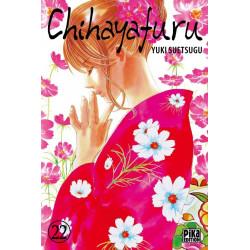 CHIHAYAFURU T22