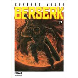 BERSERK - TOME 19