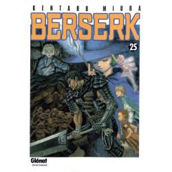 BERSERK - TOME 25
