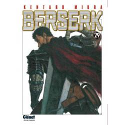 BERSERK - TOME 29