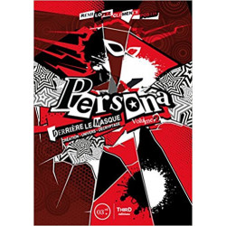 PERSONA VOLUME 2 DERRIERE LE MASQUE