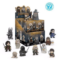 LORD OF THE RINGS MINI MYSTERY FUNKO VINYL FIGURE BLIND BOX