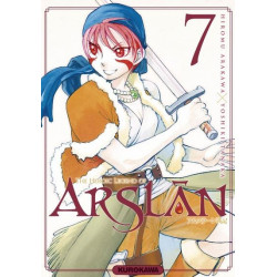 ARSLAN - TOME 7