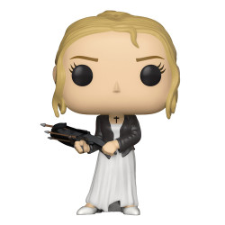 BUFFY THE VAMPIRE SLAYER POP! TELEVISION VYNIL FIGURE