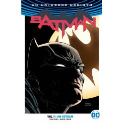 BATMAN VOL.1 I AM GOTHAM
