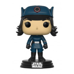ROSE IN DISGUISE STAR WARS EPISODE 8 POP! VINYL BOBBLE FIGURE
