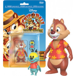 DALE RESCUE RANGERS DISNEY AFTERNOON ACTION FIGURE