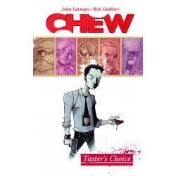 CHEW VOL.1