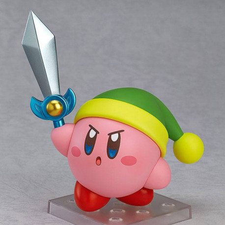 KIRBY KIRBY'S DREAM LAND NENDOROID ACTION FIGURE