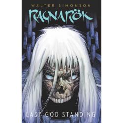 RAGNAROK VOL.1 LAST GOD STANDING