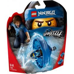 JAY SPINJITZU MASTERS NINJAGO LEGO MOVIE 70635