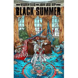 BLACK SUMMER SC