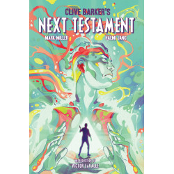CLIVE BARKER'S NEXT TESTAMENT VOL.1