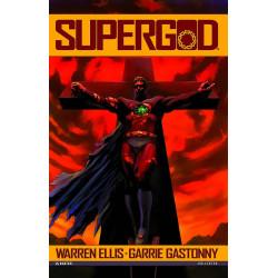SUPERGOD VOL.1 SC