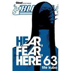 BLEACH - TOME 63