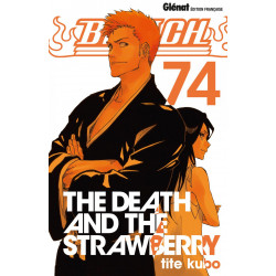 BLEACH - TOME 74