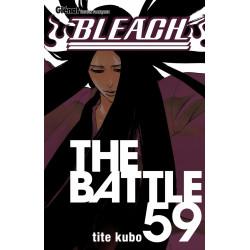BLEACH - TOME 59