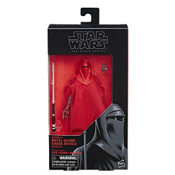 IMPERIAL ROYAL GUARD STAR WARS THE BLACK SERIES 6 INCH ACTION FIGURE