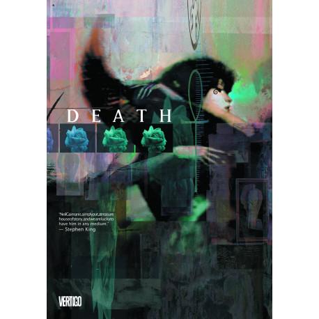 DEATH SC