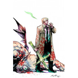 HELLBLAZER VOL.6 BLOODLINES