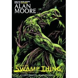 SAGA OF THE SWAMP THING BOOK 3 SC