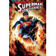 SUPERMAN UNCHAINED PACK RECUEIL + JAQUETTE EXCLUSIVE EDITION LIMITEE