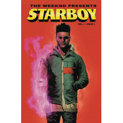 WEEKND PRESENTS STARBOY 1