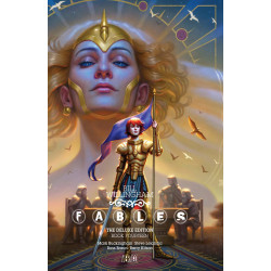 FABLES DELUXE ED VOL.14 HC