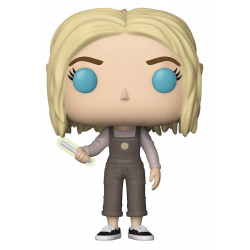 TIKKA BRIGHT FUNKO POP MOVIES