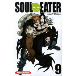 SOUL EATER - TOME 9