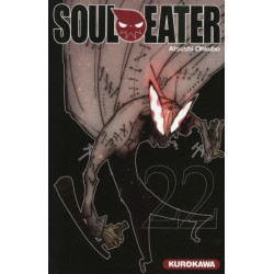 SOUL EATER - TOME 22