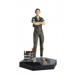 AMANDA RIPLEY FROM ALIEN ISOLATION ALIEN AND PREDATOR FIGURINE COLLECTION NUMBER 31