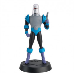 MR FREEZE BATMAN THE ANIMATED SERIES FIGURINE COLLECTION SERIES 2 NUMBER 1