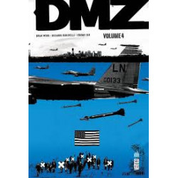 DMZ INTEGRALE TOME 4