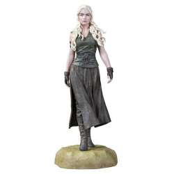 DAENERYS TARGARYEN MOTHER OF DRAGONS GAME OF THRONES PVC FIGURE
