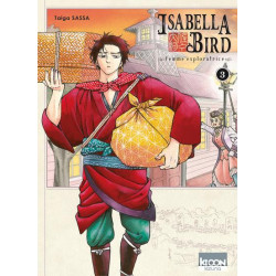 ISABELLA BIRD, FEMME EXPLORATRICE T03