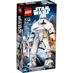RANGE TROOPER STAR WARS LEGO BUILDABLE FIGURE 75536
