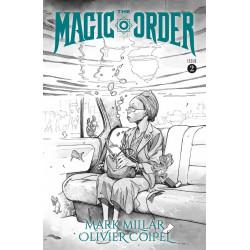 MAGIC ORDER 2 CVR B COIPEL