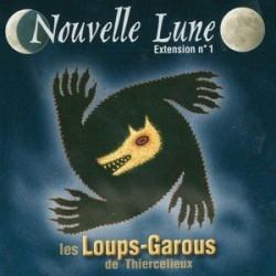 LOUPS-GAROUS -NOUVELLE LUNE- EXTENSION N1